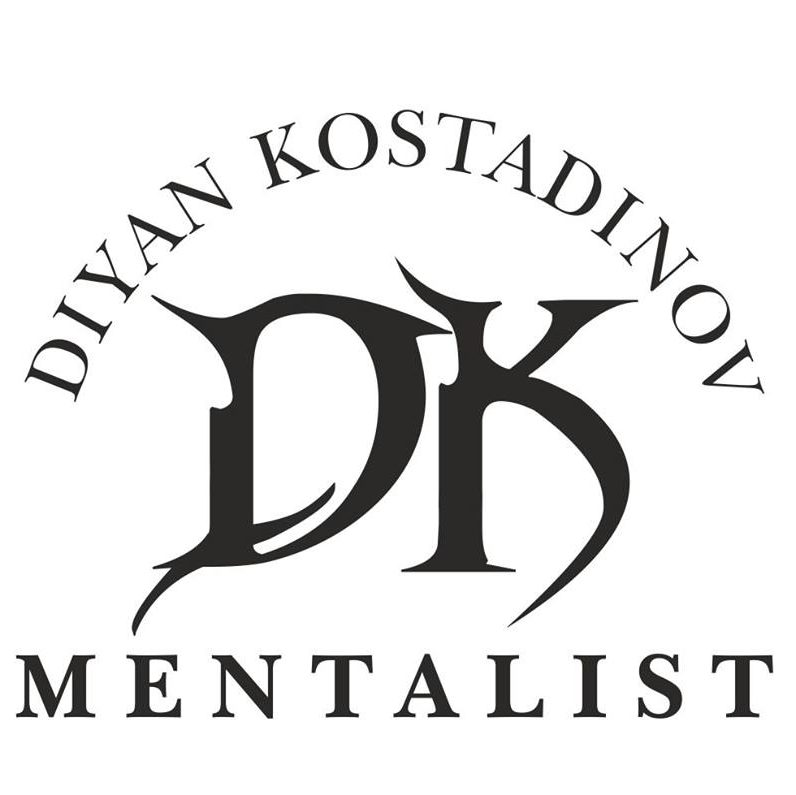 Diyan Kostadinov – Mentalist